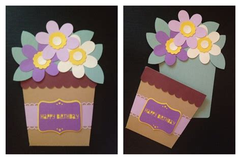 how to make a birthday card for grandmother a birthday card for cards paper