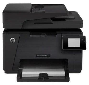 hp color laserjet pro mfp m177fw driver hp color laserjet pro m177fw mfp printer driver