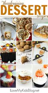 fun recipes for thanksgiving thanksgiving desserts ideas and recipes i love my kids
