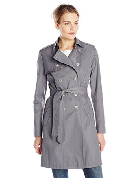 Hq 15148 Grid Hoody Cardigan trench coat coat nj