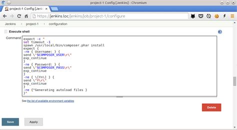 installing bootstrap via composer composer install phpunit phpsourcecode net