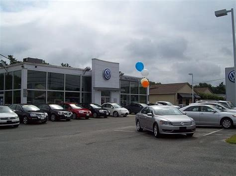 volkswagen  north attleboro north attleboro ma  car dealership  auto financing