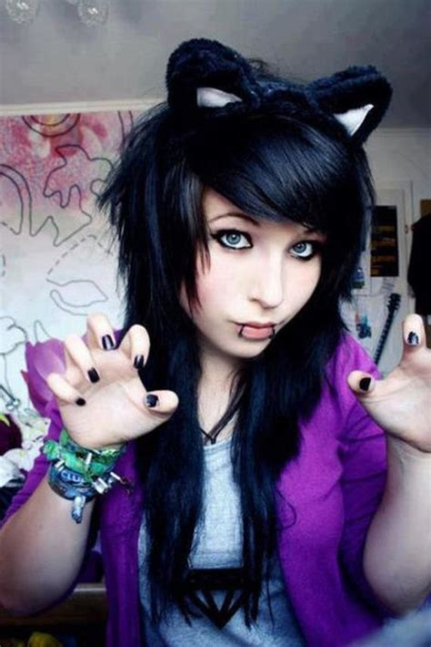 imagenes kawaii emo cute emo girls