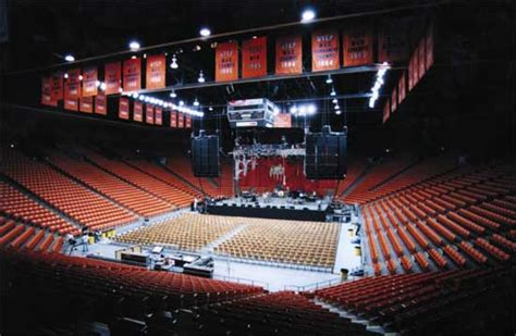 Basketball Arena Floor Plan Venues Don Haskins Center Utep Office Of Special