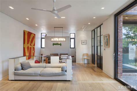 korean home design sles 简约家居客厅装修设计图片欣赏 土巴兔装修效果图