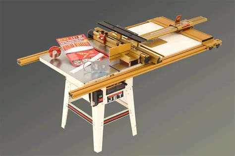 Handcrafted Table Ls - incra tools precision fences table saw combos