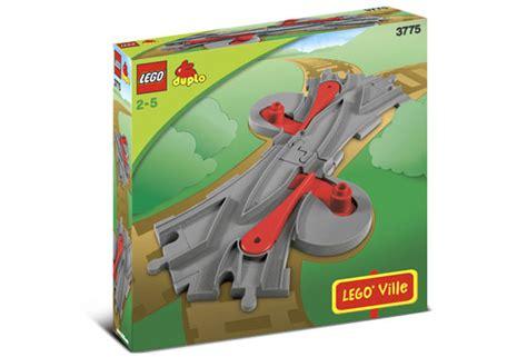 Lego 2736 Duplo Switching Track 3775 switching tracks brickipedia the lego wiki