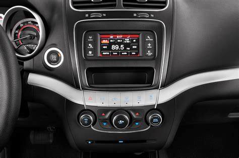 jeep journey interior 2016 dodge journey radio interior photo automotive com