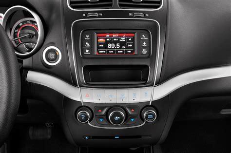 jeep journey 2016 2016 dodge journey radio interior photo automotive com