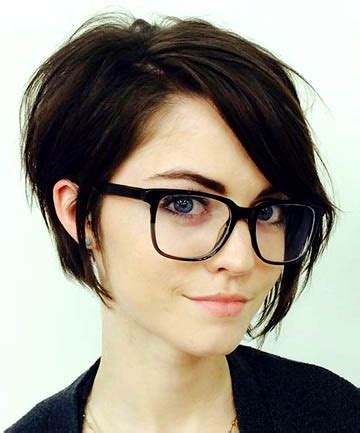 cute short haircuts for people with alot of body 26 cute short haircuts that aren t pixies page 2