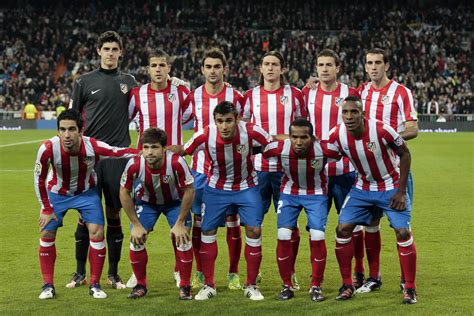 atletico madrid atletico madrid v epanyol football match 24 02 2013
