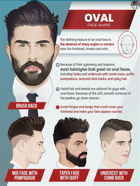 best men s haircuts for your face shape 2019 men s hairstyles haircuts 2019