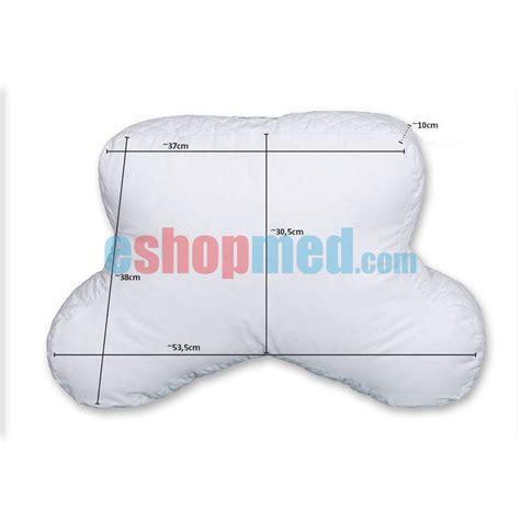 cpap pillow eshopmed special design support