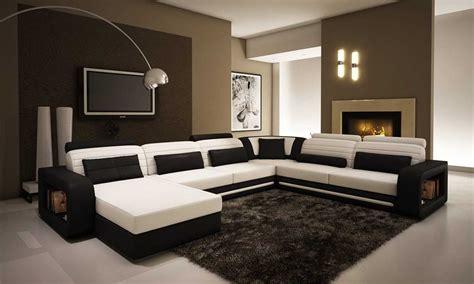 Sofa Minimalis Warna Putih model kursi sofa u untuk ruang tamu kecil sederhana