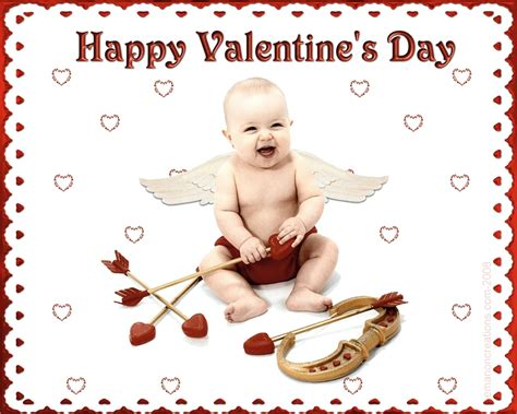 happy valentines day quotes happy day baby wallpaper 12428 wallpaper