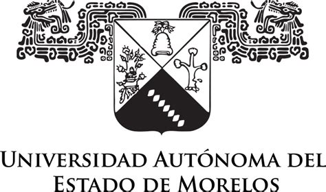 universidad aut noma del estado de morelos universidad lema y logos 237 mbolo universitario universidad aut 243 noma