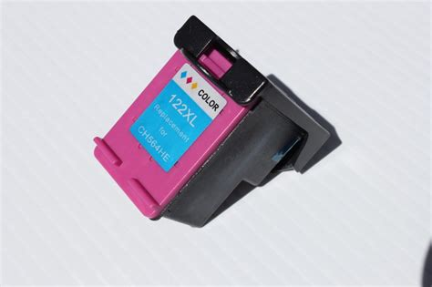 Printer Hp F2476 122xl color ink cartridge ch564he for hp deskjet 1050 2050s f2423 f2430 f2476