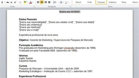 Modelo Curriculum Chile 2015 Modelo De Curriculum 2015