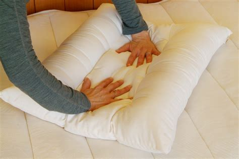 Orthopedic Pillows Neck by Orthopedic Neck Pillow Acupuncture