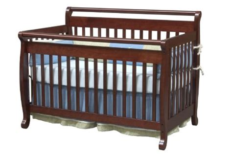 Best Prices Davinci Emily Convertible Baby Crib In Cherry Cost Of Baby Cribs