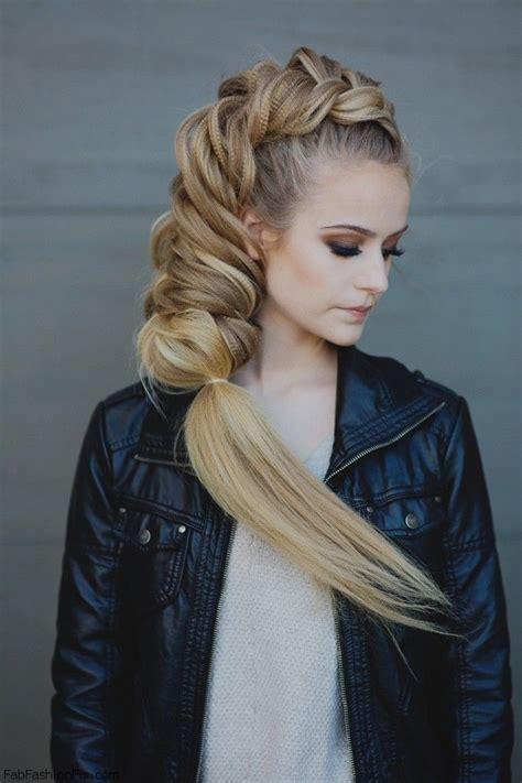 how to dutch fishtail braid elsa hair youtube pulled apart dutch fishtail braid hairstyle tutorial fab