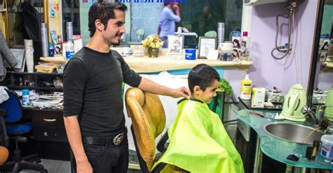 haircut story cyprus turkish haircut and shave in istanbul a close shave