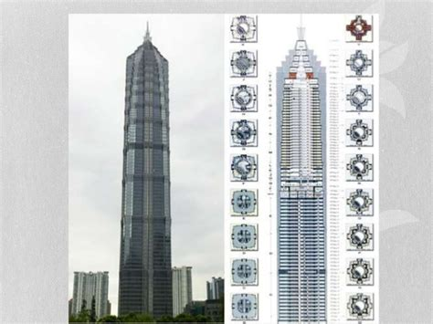 How To Design A Basement Floor Plan jinmao tower 11 siti yaumilia salsa