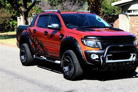 Accessories Ford by Ford Ranger Raptor Accessories Clasf
