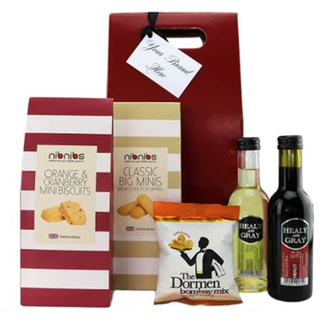 staff christmas gifts under ten pounds