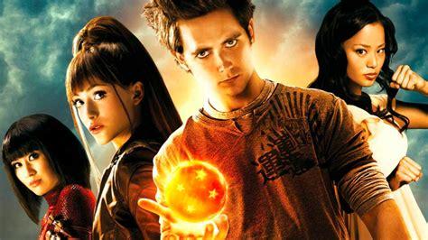 film live action terbaik writer calls his dragon ball movie reboot listing