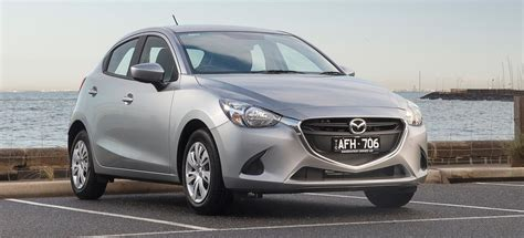 mazda small car best value small cars 2015