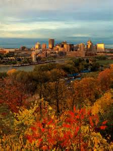 fall colors minnesota best places for fall colors in minnesota 171 wcco cbs