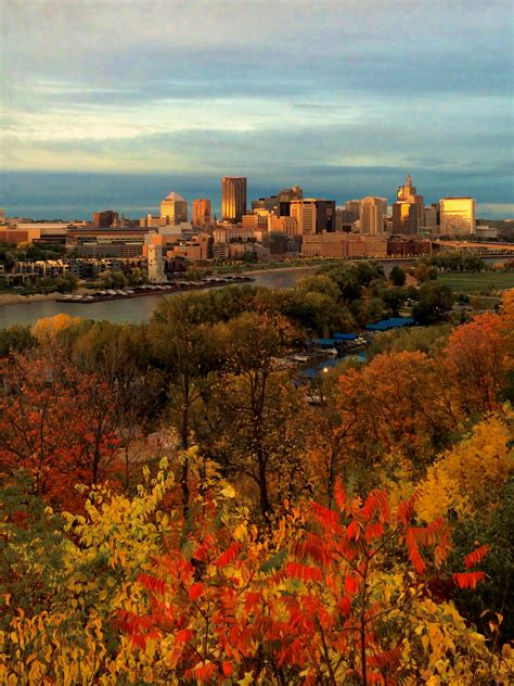 fall colors minnesota best places for fall colors in minnesota wcco cbs