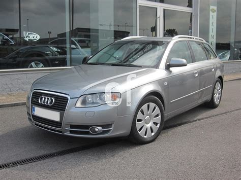 Audi A4 Second Hand by Masini Audi A4 Second Hand Spania