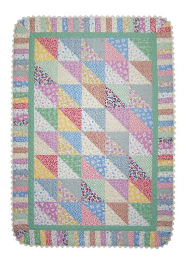 Quilts In A Day by Dessert Time Eleanor Burns Signature Quilt Pattern 735272012573 735272012573 Quilt In A Day Books