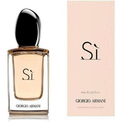 Giorgio Armani Si 100ml giorgio armani si parf 233 movan 225 voda 100 ml mojalek 225 reň sk
