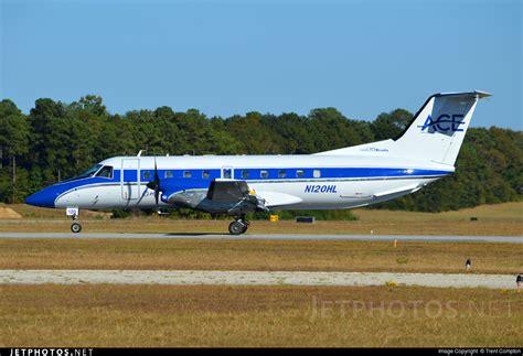 n120hl embraer emb 120er bras 237 lia air charter express trent compton jetphotos
