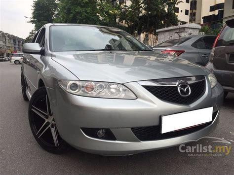 mazda 6 2006 2 0 in selangor automatic sedan silver for rm 26 800 3445954 carlist my
