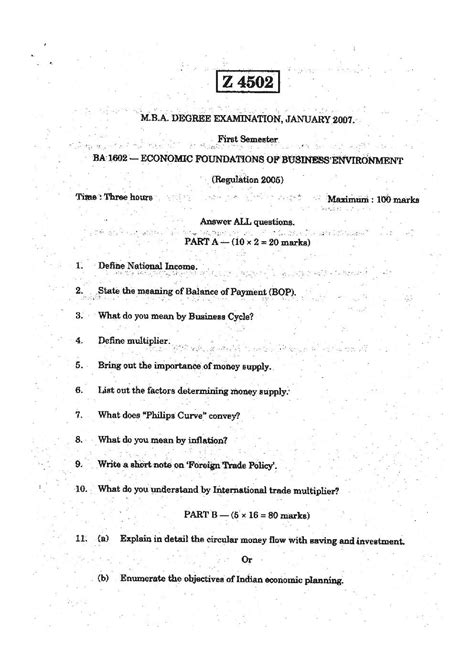 Which Subject To Choose In 11th For Mba by 2018 2019 Studychacha Reply To Topic Model Question
