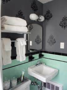Vintage Bathroom Decorating Ideas Vintage Bathroom