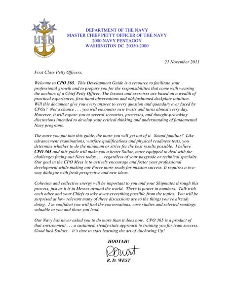 navy ombudsman appointment letter 2012 navy region nw fcpo symposium cpo 365