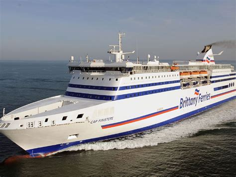 ferry en espa ol brittany ferries ruta de santander a portsmouth