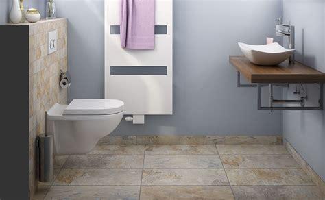 toilette neu gestalten g 228 ste wc florenz bei hornbach