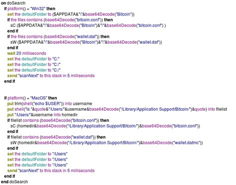 bitcoin open source analysis of malware from the mtgox leak archive securelist