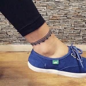 best 25 henna ankle ideas on pinterest