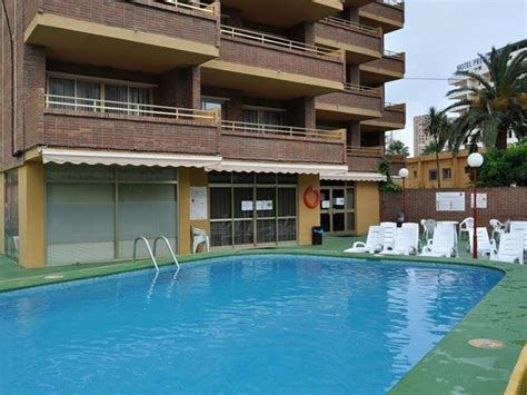 Appartments Benidorm by Trebol Apartments Benidorm Costa Blanca Spain Book