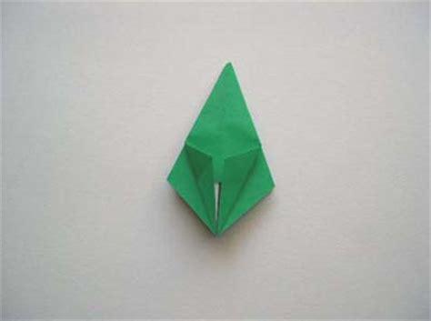 langkah langkah membuat origami burung dengan bahasa inggris membuat kerajinan origami laba laba justmaulz