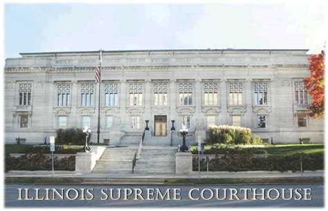Illinois Court Search Student Learning Center Judicial Branch