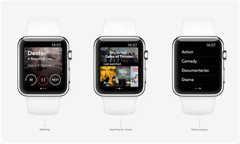 design apple watch app 30 absolutely stunning apple watch app ui design ideas