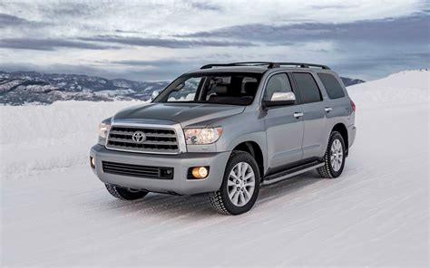 toyota site comparison toyota sequoia platinum 2017 vs lexus rx